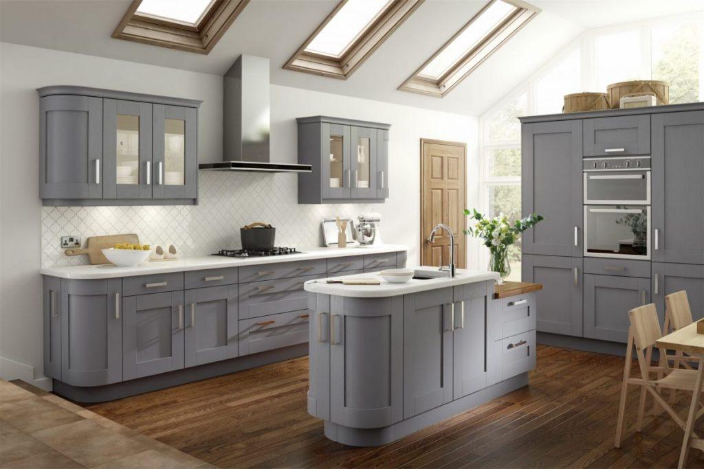 Kitchen_Albany_Dust Grey