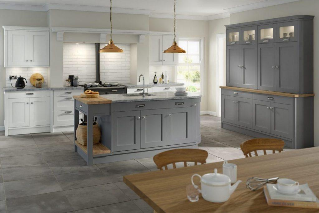 Kitchen_Hartford_Dust Grey-White