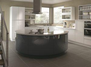 Kitchen_Gallo_Gloss White-Gloss Anthracite